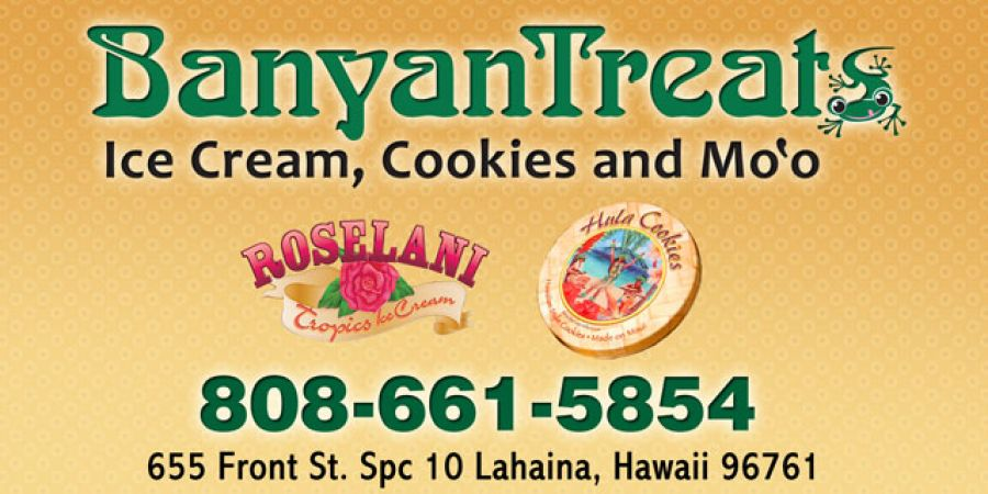 BANYAN TREATS